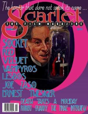 Scarlet Magazine #4